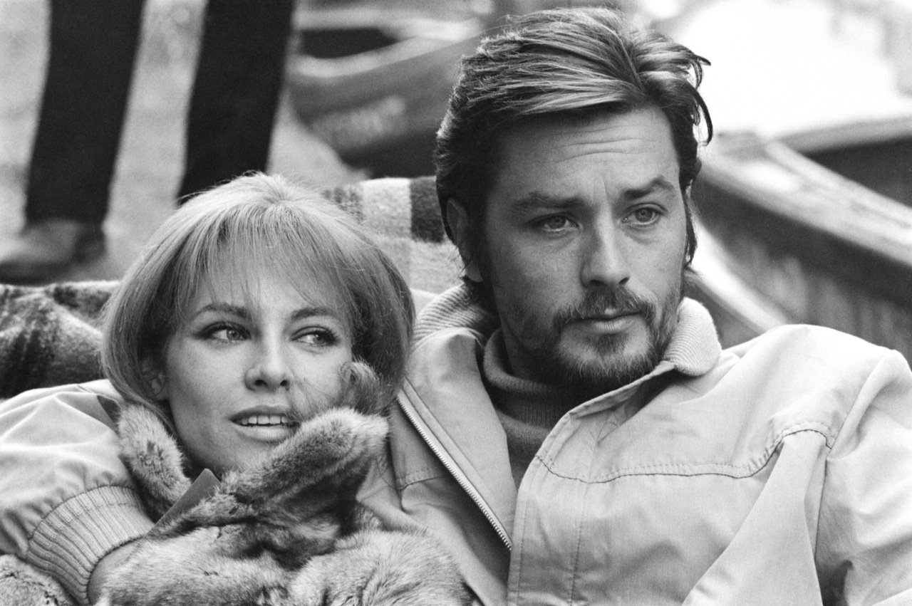 Alain-and-Nathalie-Delon