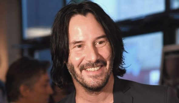 Keanu-reeves los eternos marvel