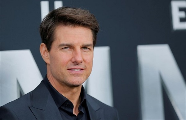 tom cruise exigencias