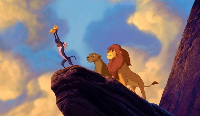 el rey leon final original