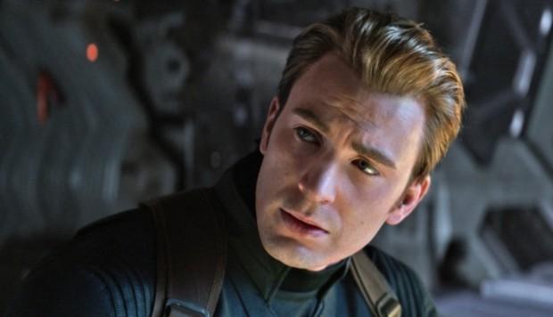 avengers thanos capitan america escena eliminada