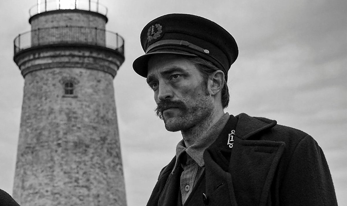 the-lighthouse-robert pattinson