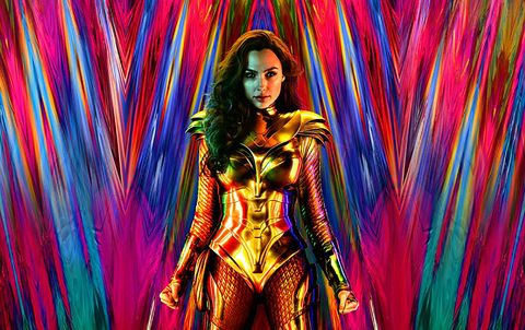 estrenos 2020 wonder woman 1984