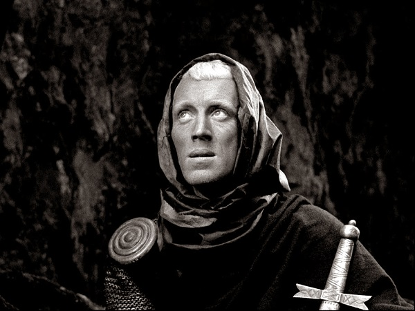 el septimo sello max von sydow
