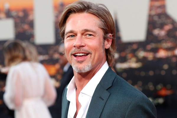brad pitt habia una vez en hollywood