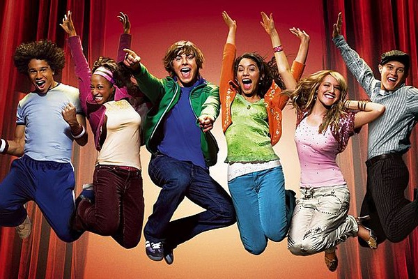 high school musical reencuentro virtual