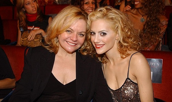 brittany murphy madre sharon murphy
