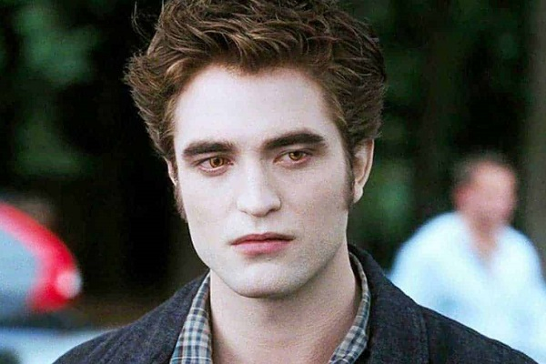 robert pattinson crepusculo odio su papel