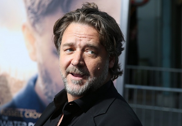 russell crowe gladiador