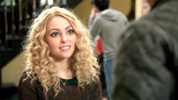 the carrie diaries actriz annasophia robb