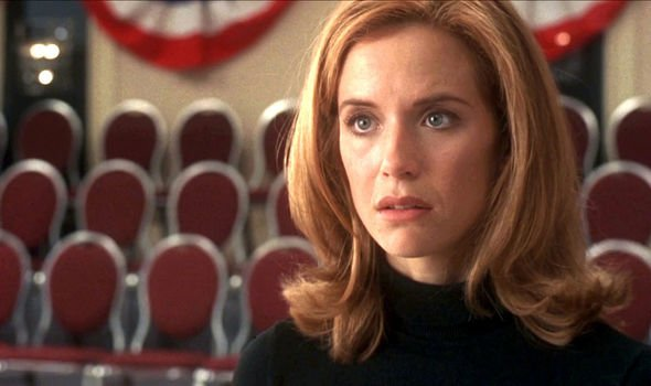 Kelly Preston jerry maguire peliculas