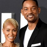 Jada Pinkett Smith le reconoció a Will Smith que tuvo un romance con el rapero August Alsina