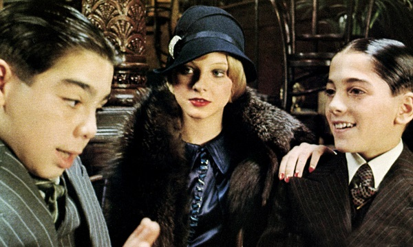 bugsy malone jodie foster alan parker
