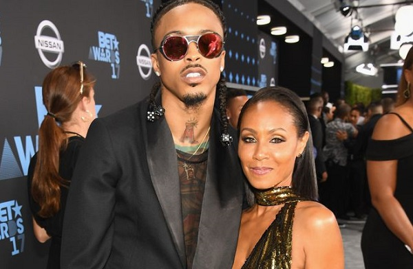 jada picket smith y su presunto amante august alsina