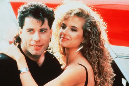 kelly preston travolta los expertos