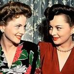 La eterna enemistad de Olivia de Havilland y Joan Fontaine: Las hermanas de Hollywood que no se hablaron por 40 años