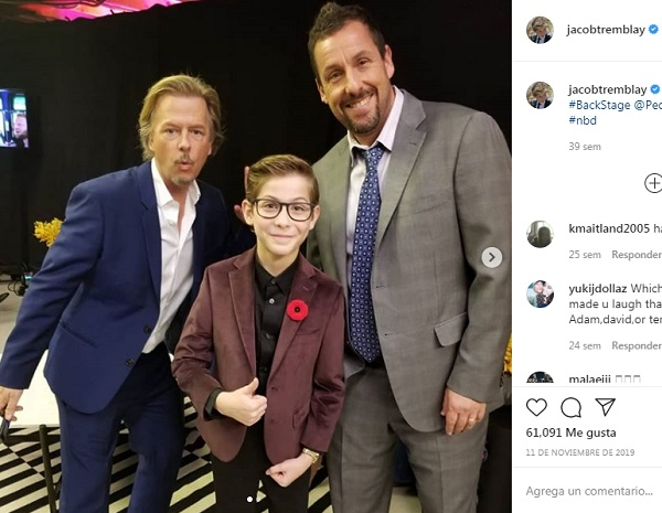 wonder niño actor en la vida real jabob tremblay auggie 3