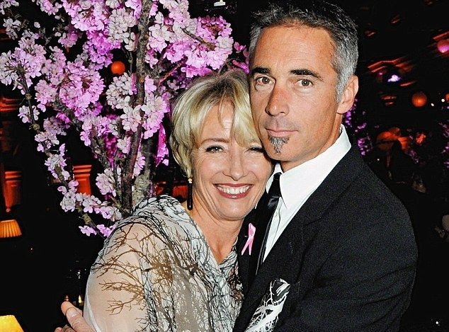 famosos que no creen en la monogamia emma thompson greg wise