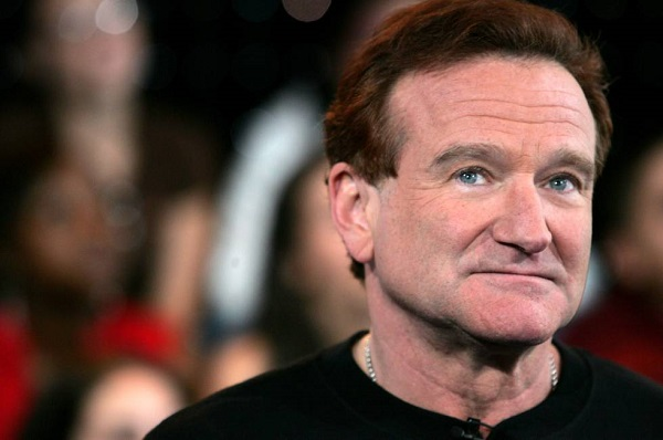 robin williams enfermedad