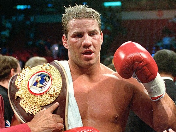 Tommy-Morrison historia