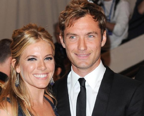 jude law engaño a sienna miller