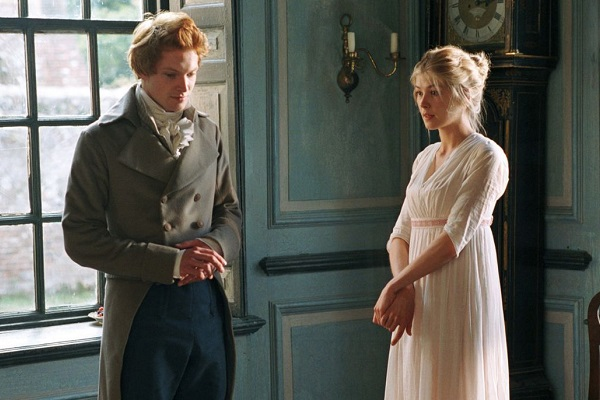 jane bennet bingley actores pareja vida real