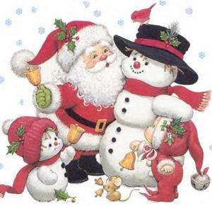 Hipocresía Navidad