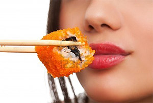 Cómo preparar sushi