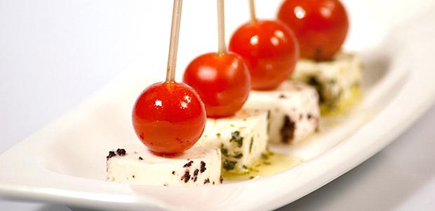 Aperitivos los mejores para deleitar en una gran cena cocina - Los mejores aperitivos ...