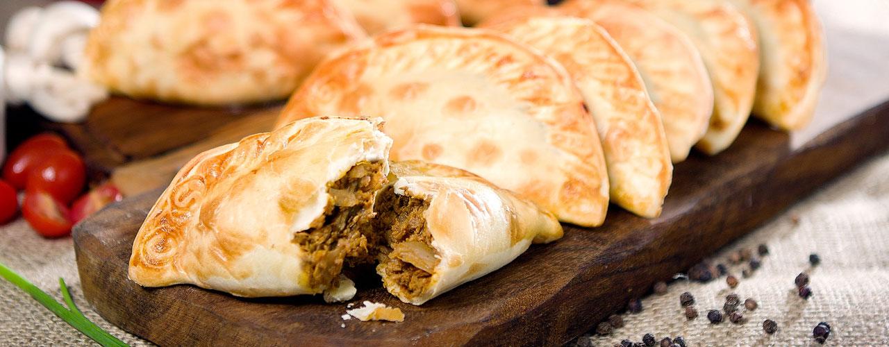 ¿Cómo preparar Empanadas?: La mejor receta para estas