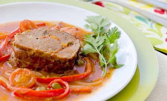 preparaciones con carne