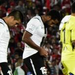 La dura noche de los defensores albos: ¿Son los únicos culpables de la derrota en Colombia?