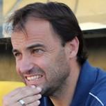 Sierra nuevo DT de Colo Colo: La trastienda de su llegada y lo que le espera
