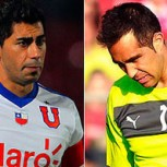 Marcelo Ramírez y Claudio Bravo superan ampliamente en logros a Johnny Herrera