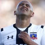 """""""Chupete"""" Suazo separado de Colo Colo: ¿Es correcta la decisión de Sierra tras los insultos?"""