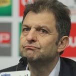 """Mosa furioso porque Colo Colo es el único campeón en el mundo sin corona: """"Esto es ridículo"""""""