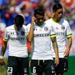 Colo Colo: Su preocupante realidad sin Paredes y Valdés