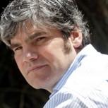 Guarello denuncia vínculos con la Garra Blanca: Mosa se junta con delincuentes