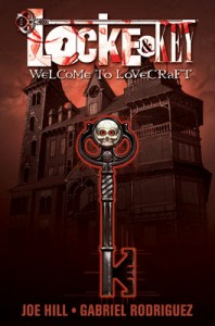 Locke & Key-Welcome to Lovecraft