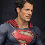 Man of Steel, nueva cinta de Superman: Vea los Súper trailers