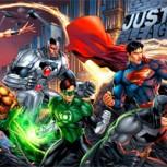 Tráiler de la Liga de la Justicia: Justice League: War, lo nuevo de  los superhéroes