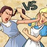 Las peleas que todos los fanáticos del cómic esperaban ver: Notables ilustraciones