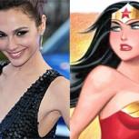 "Wonder Woman: Gal Gadot será la Mujer Maravilla en ""Batman vs Superman"""