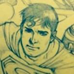 El chileno Gabriel Rodríguez dibujará Superman para DC Comics
