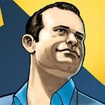 Bill Finger: La historia del desconocido co-creador de Batman