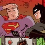 Las 10 mejores portadas de DC Comics en Diciembre: Adelanto de lo que viene
