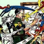 Los Herederos de Jack Kirby y Marvel firman la paz