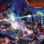 Regresan las Guerras Secretas a Marvel luego de 30 años