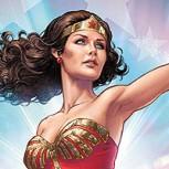 Mujer Maravilla y Mortal K0mbat encabezan novedades de DC Cómics