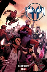 06 - House of M (2015)